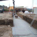almacen solidos solvay cementando excavacion