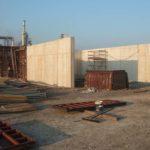 almacen solidos solvay muros primera fase