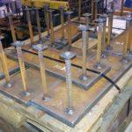 construccion horno induccion gsw armazon