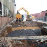esmeriladora gsw excavacion