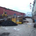 excavacion hormigon limpieza