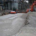 excavación relleno y compactacion